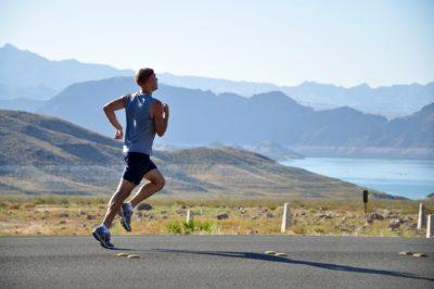 Idealna odzież sportowa do biegania