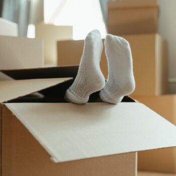 Co zrobić z niepotrzebnymi rzeczami w domu